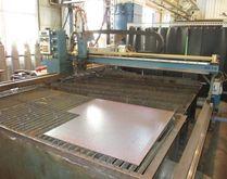 BACH ACK2-D CNC Plasma / gas cu