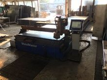 Used 2008 Messer Met
