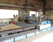 2001 Messer Cutting Easy Therm