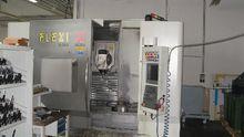 2007 Sigma Flexi5-5ax