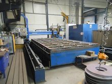 2002 Messer Easy Therm 3600