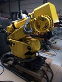 2001 Industrial Robots