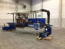 2008 Messer Cutting Omnimat L60
