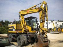 Used 2002 CAT M312 W