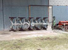 1990 Fenet 5 Plough