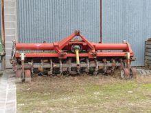 1996 Kuhn El301 Rotavator