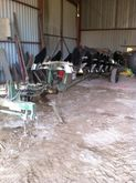1993 Charlier 9corps Plough