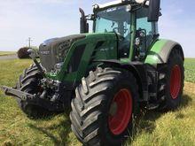 2014 Fendt 826 profi plus Farm