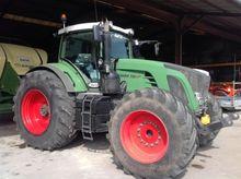 2014 Fendt 939 profi plus Farm