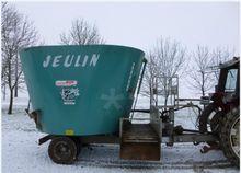 2011 Jeulin MVV POWER 12M3 Mixe