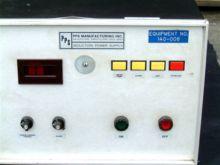 PPS INDUCTION SEALER 1478