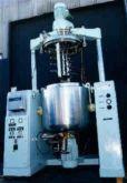 KRIEGER MMU-300 MOLTO-MAT MIXER