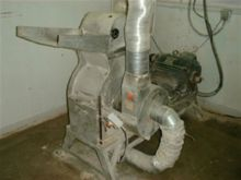 Used GRINDING MILL #