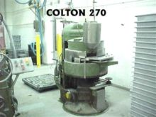 COLTON 18 STATION D-TOOLED TABL