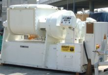Used Gabler jacketed