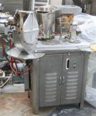 Capsugel PD8 Capsule Filler w/