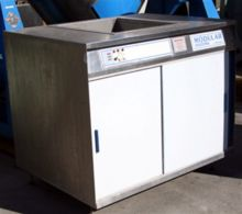 Modular Systems Parts Washer 50