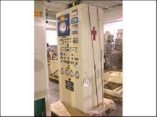 Glatt GPCG5 Granulator 5058