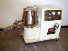 Jaygo GRN60 High-shear Mixer/Gr