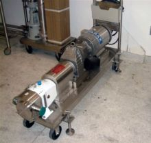 Hi-Line Process Flow LH5YV008 w