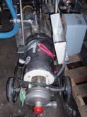 APV G418 s.s. 10 h.p. Centrifug