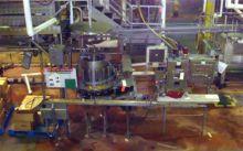 Used Elmar 14 valve