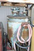 Used PFAUDLER 30 GAL