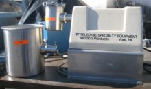 Used Readco Mixer in