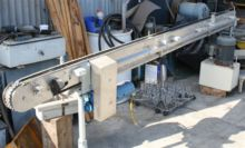 "Used Conveyor, 3"" x"
