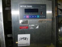 Used Mettler Toledo