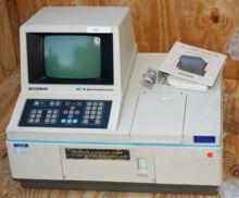 Beckman DU-70 Spectrophotometer