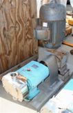 Used G&H Rotary Pump