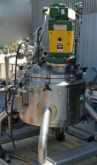 150 liter Lee Mixer w/ Lightnin