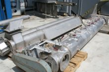 Used Conveyor, 10' T