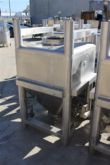 Used Glatt 500 liter