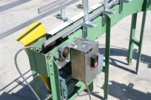 Used Conveyor, U-sha