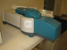 Used Varian 50 Table