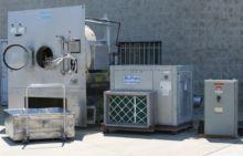 Used Vector HC-170 C