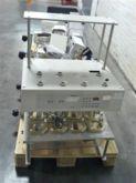 Used Van-Kel VK700 D