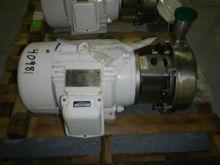 Alfa Laval Centrifugal 10HP Pum