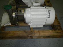Alfa Laval centrfugal pump, mod