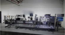 1993 Uhlman UPS4 Blister Packer
