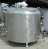 Used 600 gallon Cher