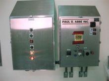 Paul O. Abbe 316L S/S 54 c.f. R