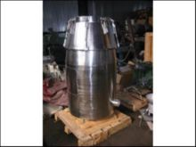 22 inch Three Deck Vorti-Siv 72