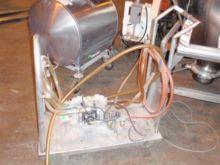 """1"""" Sandpiper Diaphragm Pump 730"""