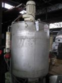 Used FRYMA Kettle 17