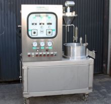 Vector CF360 Granulator 7380