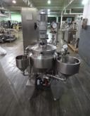 Koruma high shear colloid mill,