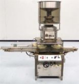 WEST RW500F 12-Head Rotary Crim